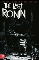 TMNT THE LAST RONIN 2 1:10 SOPHIE CAMPBELL VARIANT COVER LAIRD IDW NINJA TURTLES