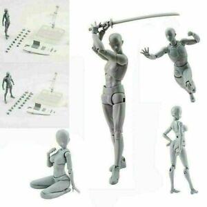 Figur Modell Kit beweglich Kuenstler, Zeichnen, Mannequin Human Drawing Figures