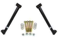 Hotchkis Trailing Arm Mount Braces With Hardware Adjustable Tubular GM 1402