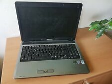 """Laptop Medion Akoya P6612 INTEL Mobile Core 2 Duo 16"""" DEFEKT"""