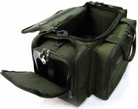 Sonik SK-TEK Camo Fishing Tackle Bag Medium Carryall Luggage Holdall SKTCAm Carp