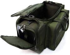 Sonik SK-TEK Camo Fishing Tackle Bag Medium Carryall Luggage Holdall SKTCAm Carp