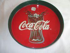 European COCA-COLA Plastic Tray / Soda / Since 1886 / Partner in Austria
