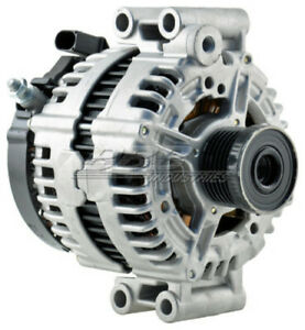 Remanufactured Alternator  BBB Industries  11300