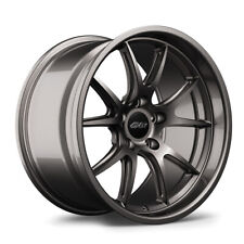 APEX ALLOY WHEEL FL-5 18 X 11.0 ET44 ANTHRACITE 5X120MM 72.56MM