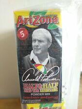 12 Boxes Arizona Stix Arnold Palmer Half & HaIf Iced Tea Lemonade Mix 60 Packets