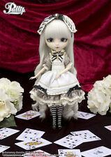 Pullip Classical Sepia Alice Groove fashion doll in USA