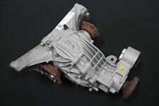 Audi Q7 4M 3.0Tdi Eje Trasero Diferencial Diferencial Caja de Cambios 0D2500043C