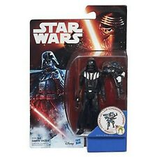 FIGURINE STAR WARS HASBRO B3966 DARTH VADER 4 1/8in NIB