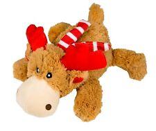 Kong Xmas Christmas Cozie Reindeer, Dog Toy