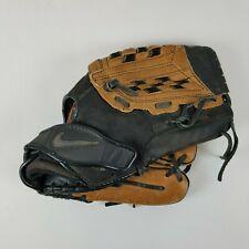 "Nike Air Show 11.5"" Diamond Ready Baseball Glove RHT Soft Quality Leather"