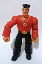 Action Man ATOM Loose Figure Mega Paine approx 6 inches tall