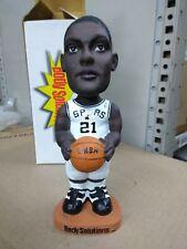 9985c2470 Tim Duncan San Antonio Spurs Bobblehead NBA