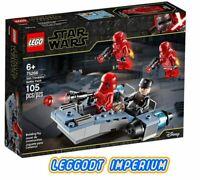 LEGO Star Wars Sith Troopers Battle Pack - 75266 SealedFree Postage