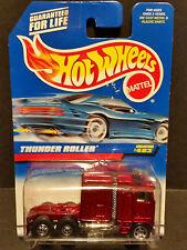 1997 Hot Wheels #483 : Thunder Roller - 16054