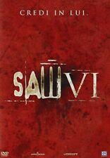 /8032807035000/ Saw 6 DVD 01 Distribution