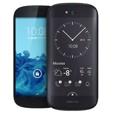 NEW Yota Phone 2 - 32GB - Black (Unlocked) Smartphone YotaPhone