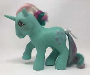 My Little Pony Vintage G1 MLP Twinkle Eye ~ Fizzy ~ Pretty!