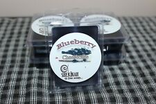 Blueberry Cheesecake Wax Melts Tarts Clamshell Triple Scented Hand Made