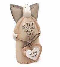 Friend Gift - Guardian Angel handmade gift East Of India 2680 EOI