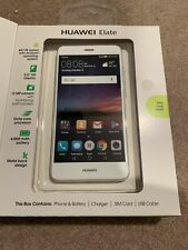 Huawei Elate (H1711z) White - 16GB for at&T Cricket brand new free shipping
