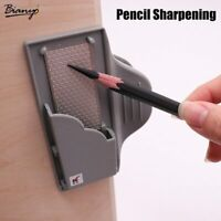 Professional Sketching Board Clip Sketch Drawing Charcoal Pencil Sharpening