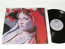 NANETTE WORKMAN Self-Titled LP 1983 Kebec-Disc Quebec Canada French Vinyl KD-570