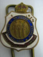 RSL Returned Services League Small Badge Nice