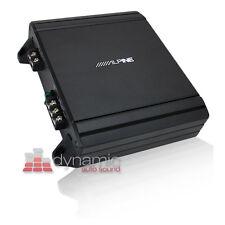 ALPINE MRV-M250 1-Ch MonoBlock Class D V-Power Digital Car Amplifier 250W New