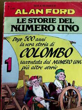 ALAN FORD Le Storie del Numero n°1  [G99]