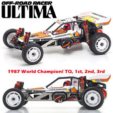 NEW Kyosho 30625 ULTIMA 1/10 Off-Road Racer EP 2WD Buggy Kit FREE US SHIP