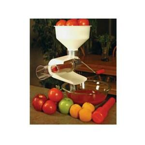 Victorio Kitchen Products VKP250 Food Strainer and Sauce Maker