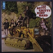 The Nitty Gritty Dir - Nitty Gritty Dirt Band [New CD] Japanese Mini-Lp Sle