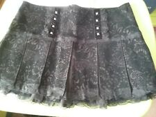 TRIPP NYC mini skirt Size S