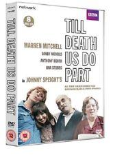 Till Death Do Us Part       8 Disc Set   5027626459741      New       Fast  Post