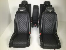 Seats Leather Trim Bentley Flying Spur (3W) 6.0
