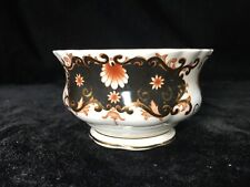 Royal Albert Bone China 'Heritage' Footed OPEN SUGAR BOWL with Gold Trim