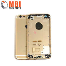 iPhone 6S Replacement Metal Back Housing Cover Case Gold