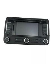 2K0035279E Original Volkswagen Radio-Navigations-System RNS 315