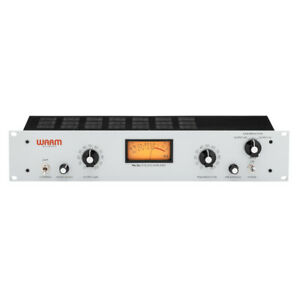 Warm Audio WA-2A Optical Rackmount Compressor