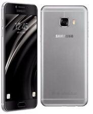 New Samsung Galaxy C5 SM-C5000 Duos Grey 32GB 5.2'' 16MP  (FACTORY UNLOCKED)