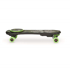 Viro Rides Turn Style Electric Drift Board Electronic Skateboard with Hand Speed