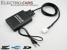 INTERFACE MP3 USB AUDIO AUTORADIO COMPATIBLE LEXUS ES 330 2004 - 2011