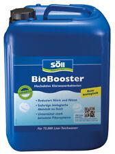 Söll BioBooster 2,5 Liter für bis zu 75.000 Liter