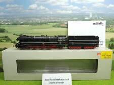 Märklin 37083 H0 Dampflok der DB BR 10 002 mfx Sound digital OVP (PG) F0282