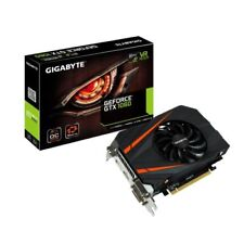 Schede video e grafiche GIGABYTE NVIDIA GeForce GTX 1060 per prodotti informatici Interfaccia PCI