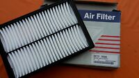 HYUNDAI ACCENT 1.5 CRDI AIR FILTER GENUINE NEW HYUNDAI FILTER 2811325500 2002/05