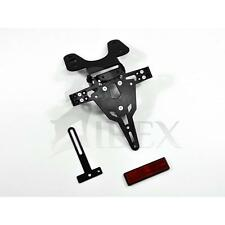 Kawasaki zx-10r Bj 2006-07 Support de plaque d'immatriculation plaque d'immatriculation Support Ibex Pro