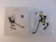 Pittsburgh Penguins Sidney Crosby NHL Hallmark 2009 Hockey Ornament