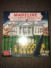 Madeline At The White House Board Game Washington D.C. Briarpatch